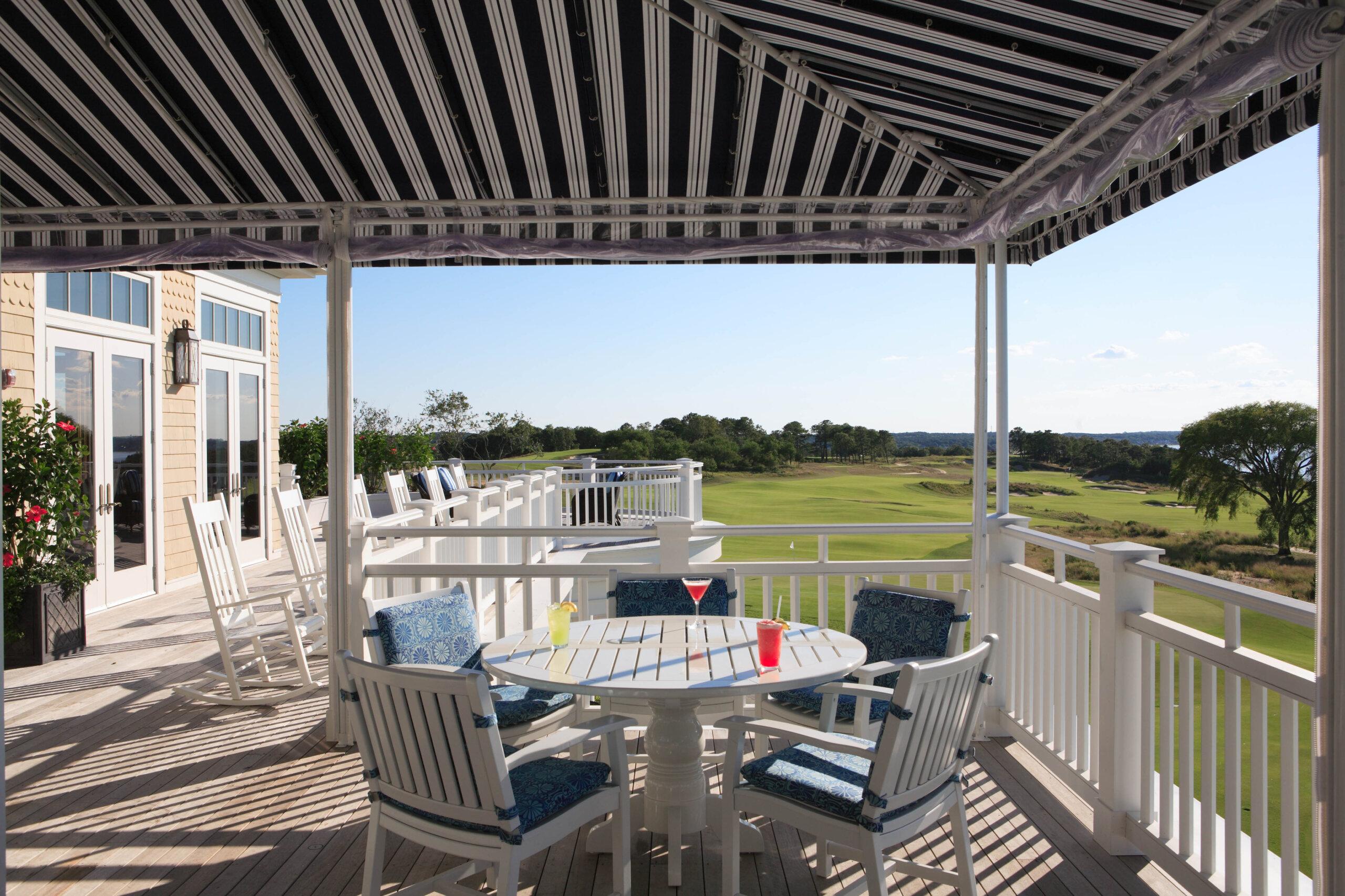 Sebonack Golf Clubhouse 16
